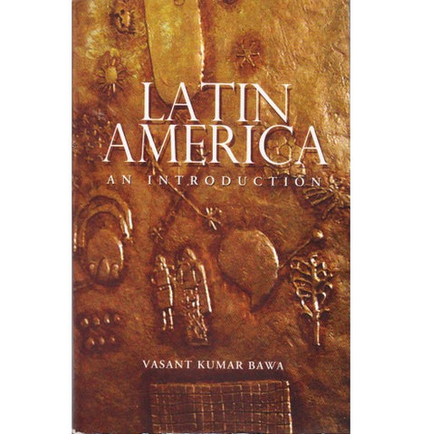 NBT Publishing [Latin America an Introduction (English) Paperback] by Vasant Kumar Bawa