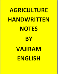 vajiram and ravi notes