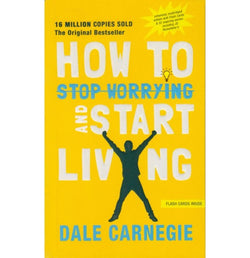 Pirates Publishing [How to Stop Worrying and Start Living (English), Paperback] by Dale Carnegie