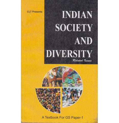 CLT Publishers [Indian Society and Diversity Related Issues (English), Paperback] by Tanu Jain, Ankit K. Agarwal