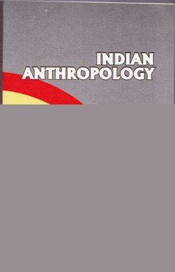 Indian Anthropology
