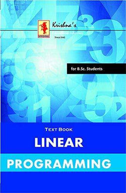 TB Linear Programming (Meerut) (UP Unified) 3.2