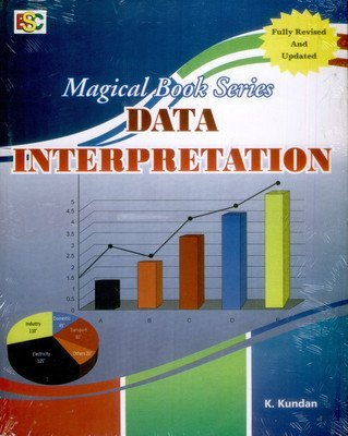 DATA INTERPRETATION MAGICAL BOOKS SERIES