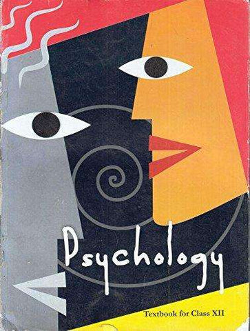 Psychology Textbook for Class - 12  - 12123