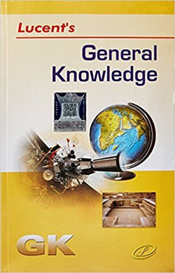 General Knowledge Lucent's (2018)
