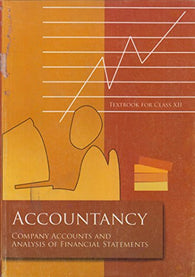 Accountancy Textbook Company Accounts and Analysis of Financial Statements for Class - 12