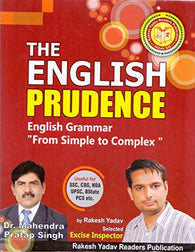 Rakesh Yadav PRACTICAL ENGLISH USAGE(A Book Dedicated to Competitive English)