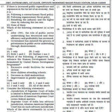 KD Campus GS Compiled PDF Of 26 sets With Answer - Hindi & English