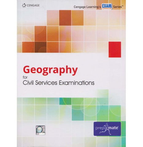 Geography for Civil Services Examinations (English)