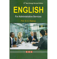 English for Administrative Services