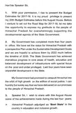 Budget Speech 2017 - 2018 (Himachal Pradesh) - English