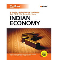 [Magbook Indian Economy (English)