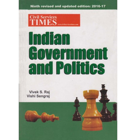 Indian Government and Politics (English)