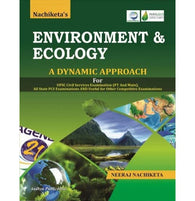 Environment & Ecology A DYNAMIC APPROACH (English)