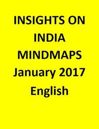 INSIGHTS ON INDIA – MINDMAPS – January 2017