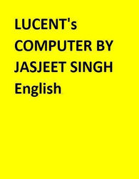 LUCENT's COMPUTER BY JASJEET SINGH - English