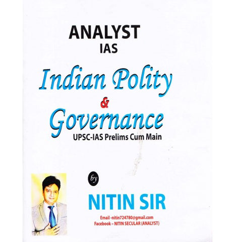 Indian Polity & Governance (English)