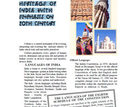 Cultural Heritage Of India Short Notes Free Soft Copy