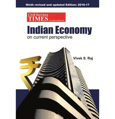 Indian Economy on Current Perspective (English)