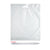 12BD1518-Blank-Bag-Clear-Frosted