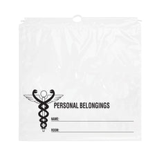 COTTON CORD DRAWSTRING BAG W/ MEDICAL INDUSTRY STOCK DESIGN AND CUSTOMIZATION - 12CC2020SD