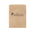 Natural Kraft Merchandise Bag - 5M1215