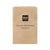 Natural Kraft Merchandise Bag - 5M12218