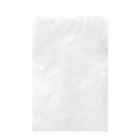 White Kraft Merchandise Bag - 5M14321W