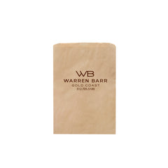 Natural Kraft Merchandise Bag - 5M69