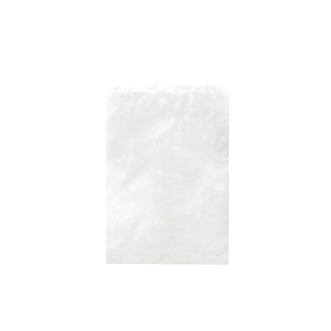 WHITE KRAFT MERCHANDISE BAG - 5M69W