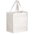 OPP LAMINATED NON-WOVEN SUBLIMATED GROCERY BAG - SUBL12813