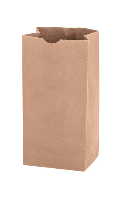 Natural Kraft 10# Nail and Coin Bag - 7HG10