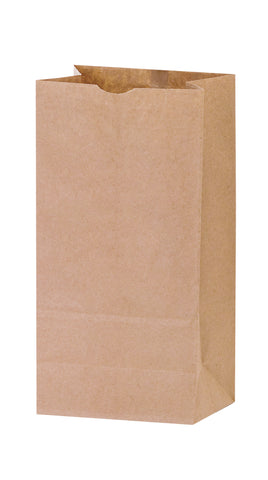 Natural Kraft 12# Nail and Coin Bag - 7HG12