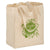 COTTON CANVAS TOTE BAG - Bulk - |8X4X10| - CN8410