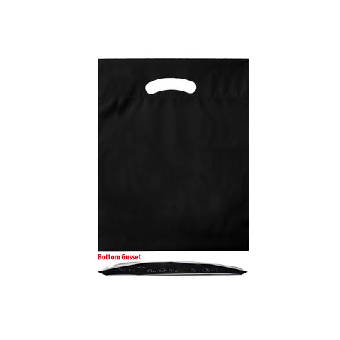Oxo Reusable Fold-Over Reinforced Die Cut Bag in Bulk Wholesale - 12BD912