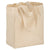 COTTON CANVAS TOTE BAG |8X4X10| - CN8410