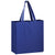 COLOR COTTON CANVAS TOTE BAG |13X5X13| - CNC13513