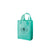 Color Frosted Soft Loop Shopper Bag - 19FSL8411