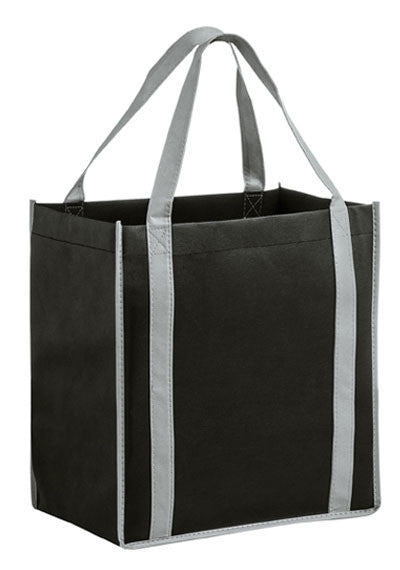 CT12813-Blank-Bag-Black/Gray