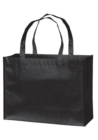 Gloss Laminated Designer Tote Bag Bulk Wholesale - LN16612
