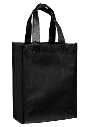 Gloss Laminated Designer Tote Bag Bulk Wholesale - LN8410