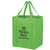 NON-WOVEN WINE AND GROCERY COMBO TOTE BAG WITH INSERT - WG131015
