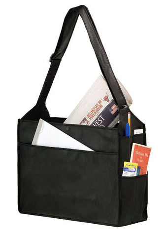 Non Woven Essential Tote with Poly Board Insert in Bulk Wholesale - Y2KE16614