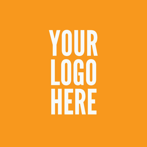 Add Logo Service For Dye Sublimation
