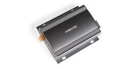 WA Series - Bluetooth Amplifier