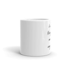 Load image into Gallery viewer, 'Does This Ring Make Me Look Engaged' Mug
