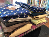 Fabric Lucky Dip 30m IN STORE COLLECTION -FURTHER SAVINGS