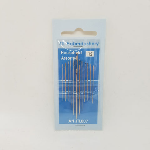 Hand Needles Household Assorted
