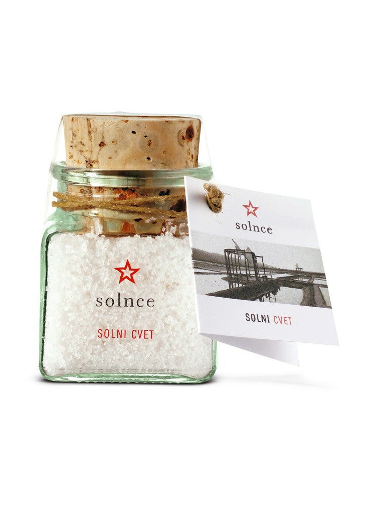 fleur de sel piran sea salt dublin ireland