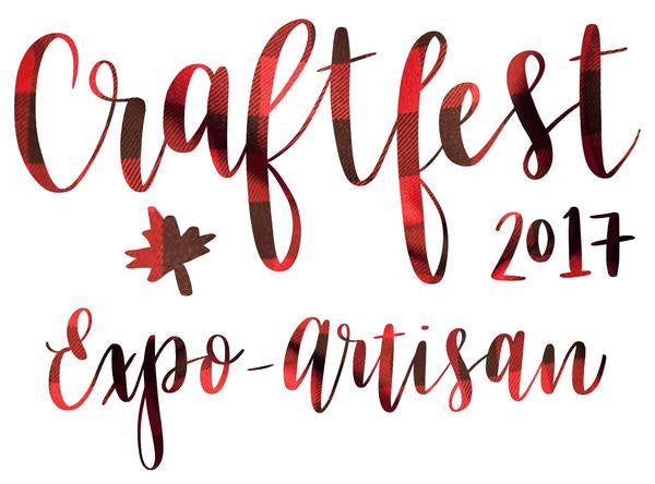 Craft Fest for Canada's 150!